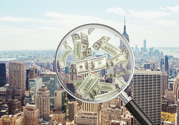Under the magnifying glass of the lease auditor